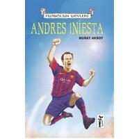 Futbolun Devleri - Andres Iniesta