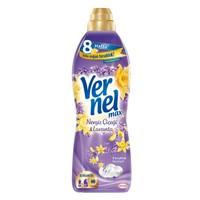 Vernel Max Konsantre Çamaşır Yumuşatıcısı Nergis Çiçeği ve Lavanta Yumuşatıcı 960 ml 40 Yıkama