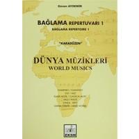 Bağlama Repertuvarı 1 - Dünya Müzikleri