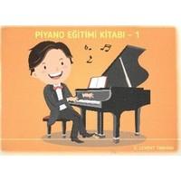 Piyano Eğitimi Kitabı -1