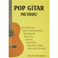 Pop Gitar Metodu