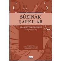 Suzinak Şarkılar Klasik Türk Musikisi Seçmeler 10
