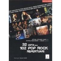 102 Pop Rock Repertuarı
