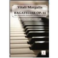 Bagateller Op. 14