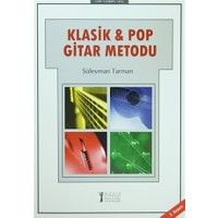 Klasik ve Pop Gitar Metodu