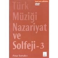 Türk Müziği Nazariyat ve Solfej - 3
