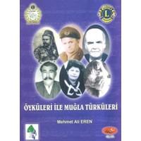 Öykülerle Muğla Türküleri