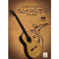 Klasik Gitar İçin İlahiler (DVD İlaveli)