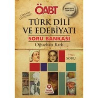 2015 ÖABT Türk Dili ve Edebiyatı Tamamı Çözümlü Soru Bankası
