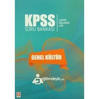 KPSS Soru Bankası Genel Kültür