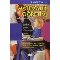 Matematik Öğretimi - İlköğretim 1 - 5