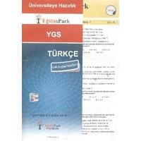 Eğitim Park YGS Türkçe Yaprak Test