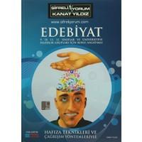 Şifreli Yorum - Edebiyat 9. 10. 11. 12. Sınıflar ve Üniversiteye Hazırlık Grupları İçin Konu Anlatımlı