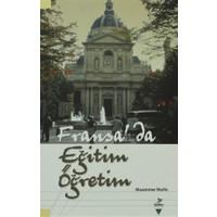 Fransa'da Eğitim Öğretim