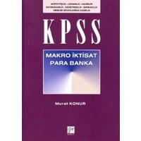 KPSS Makro İktisat - Para - Banka