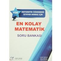 Matematik Öğrenmek İsteyen Herkes İçin En Kolay Matematik Soru Bankası