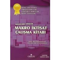 Makro İktisat Çalışma Kitabı