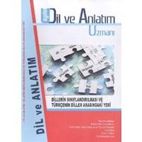 Aydın Dil ve Anlatım Uzmanı - Dillerin Sınıflandırılması ve Türkçenin Diller Arasındaki Yeri