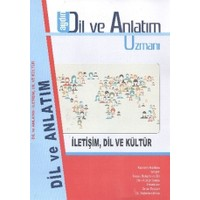 Aydın Dil ve Anlatım Uzmanı - İletişim, Dil ve Kültür