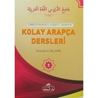 Kolay Arapça Dersleri -2
