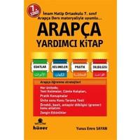 7. Sınıf Arapça Yardımcı Kitap