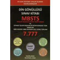 Din Gönüllüsü Sınav Kitabı MBSTS 2015