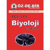 YGS-LYS Biyoloji Cep Kitabı