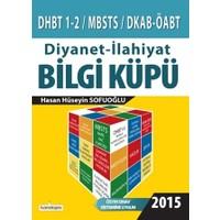 DHBT 1-2 / MBSTS / DKAB - ÖABT Diyanet - İlahiyat Bilgi Küpü - 2015