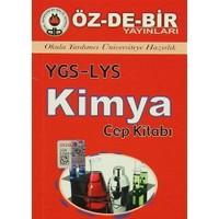 YGS-LYS Kimya Cep Kitabı