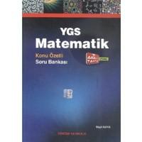 YGS Matematik Konu Özetli Soru Bankası