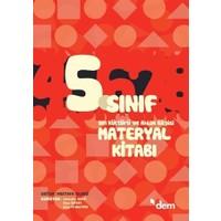 5. Sınıf Din Kültürü ve Ahlak Bilgisi Materyal Kitabı