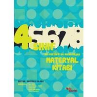 4. Sınıf Din Kültürü ve Ahlak Bilgisi Materyal Kitabı