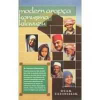 Modern Arapça Konuşma Kılavuzu