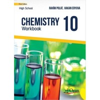 Chemistry 10 Workbook