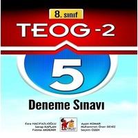 8.Sınıf TEOG - 2 (5 Deneme Sınavı)