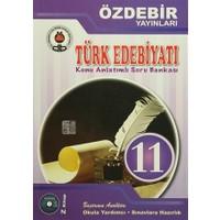 11. Sınıf Türk Edebiyatı Konu Anlatımlı Soru Bankası