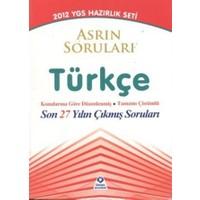 Asrın Soruları YGS Türkçe 2012