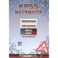 KPSS Matematik Kazandıran Soru Bankası