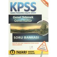 KPSS Kamu Personeli Seçme Sınavı Soru Bankası
