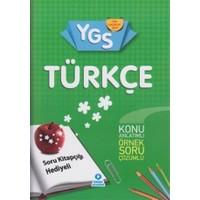 YGS Türkçe Konu Anlatımlı Örnek Soru Çözümlü 2013