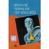 Biyoloji Terimleri Cep Sözlüğü