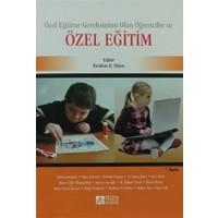 Özel Eğitime Gereksinimi Olan Öğrenciler ve Özel Eğitim - Atilla Cavkaytar