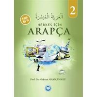 Herkes İçin Arapça - 2