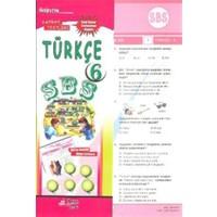 SBS Türkçe 6 Yaprak Testleri