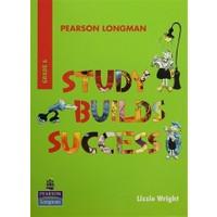 Study Builds Success : Grade 6 (CD'li)