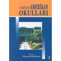 Türkiye'de Amerikan Okulları
