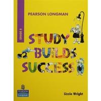 Study Builds Success : Grade 8 (CD'li)