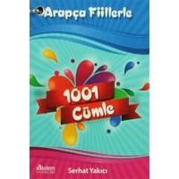 Arapça Fiillerle 1001 Cümle