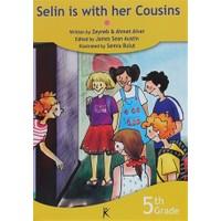 5. Sınıflar için 8 kitap + CD'li Set