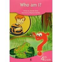 4. Sınıflar İçin 8 kitap + CD'li Set
